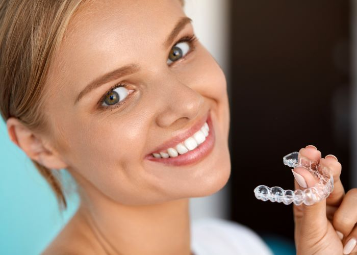 invisalign dentists holland mi