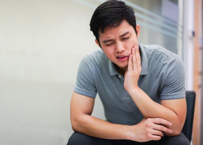 toothache dentists holland mi
